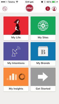 Ein Trend im IAM ist das User Empowerment. Sogenannte Life Management Platforms wie Meeco sollen dem Nutzer die Kontrolle geben, welcher Anbieter auf welche Daten des Nutzers zugreifen darf.