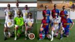 Virtual-Reality-Experiment: High-Tech-Fußball der Zukunft