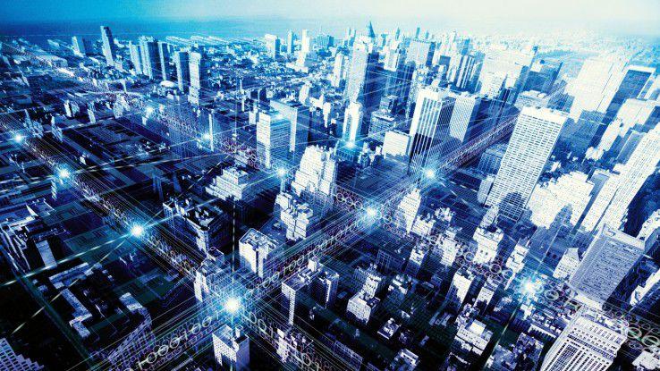 Eine Kommunikationsstörung in der Smart City kann unabsehbare Folgen für das Ecosystem haben.
