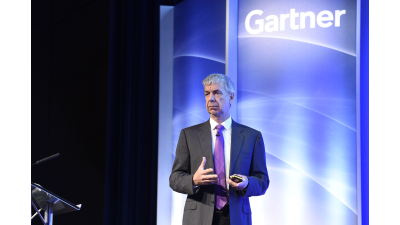 Gartner CIO & IT Executive Summit: Industrie 4.0 - Leitfaden für CIOs - Foto: Gartner