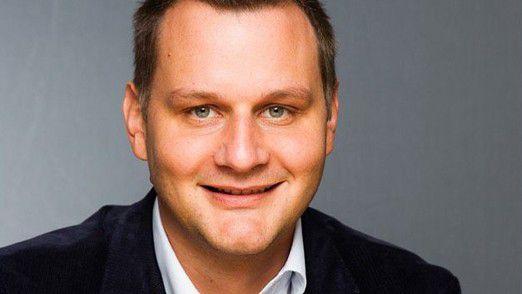 """CIO Christian Kunzelmann: """"Eine solche Individualanwendung ist aufwendig zu testen, weil erst einmal alles durchgespielt werden muss."""""""