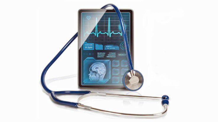 Von 2018 an sollen Ärzte wichtige Notfalldaten direkt von der elektronischen Gesundheitskarte abrufen können.