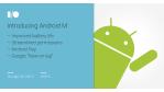 Nexus 5: Android M bringt deutlich bessere Akkulaufzeit - Foto: Google