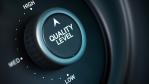 Solvency II-Richtlinie: Datenqualität der Versicherungen lässt noch zu wünschen übrig - Foto: Olivier Le Moal/Shutterstock.com