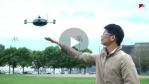Lily Camera im Video: Drohne fliegt und filmt selbstständig