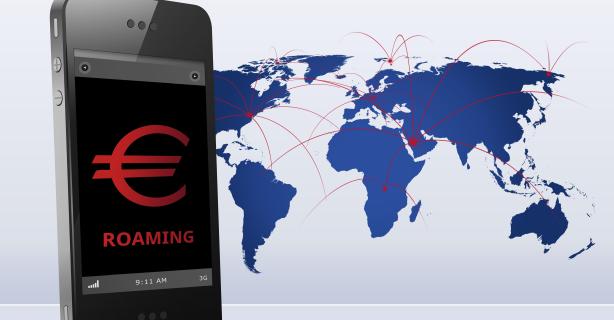 Kosten im Ausland kontrollieren: Roaming bei Windows Phone optimieren - Foto: Fotolia:beugdesign