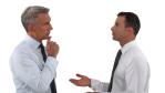 Gute Manager: Führen heißt Kommunikation auf Augenhöhe - Foto: auremar - Shutterstock.com