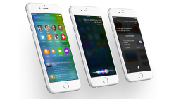 Proactive, Stromsparmodus, ÖPNV, TrackPad & Co. : Apple iOS 9 auf dem iPhone im Test - Foto: Apple