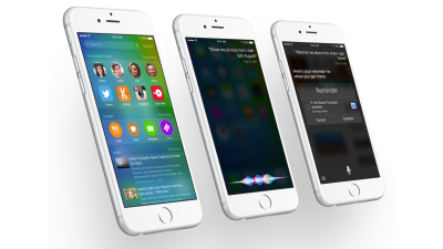 Proactive, Stromsparmodus, ÖPNV & Co.: Apple iOS 9 auf dem iPhone im Test - Foto: Apple