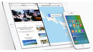 Wissenswertes zu Apple: Apple iOS 9 auf dem iPhone und iPad - Foto: Apple