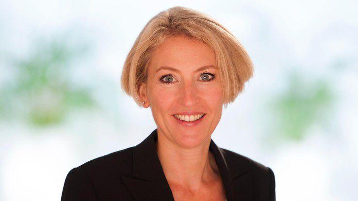 """Claudia Fochler: """"Mein Ziel ist es, IT-Consultants und IT-Beratungsunternehmen Impulse für ihre Vermarktung zu geben."""""""