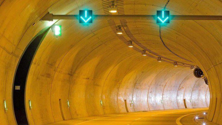 VPN-Tunnel: Sichere Fahrt für Ihre Daten