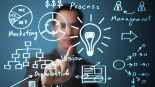 Fehler beim Recruiting: Firmen suchen keine Leute für Industrie 4.0 - Foto: Dusit-Shutterstock.com