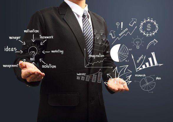 Klassische Finanzierungsmöglichkeiten und Geschäftsmodelle stehen für Start-ups nach wie vor ganz oben auf der Wunschliste.