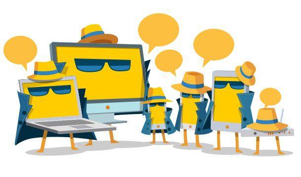 Viele der VPN-Service-Anbieter im Internet haben sich aber eher auf das anonymisierte Surfen als auf eine sichere Punkt-zu-Punkt-Verbindung spezialisiert.