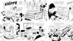 """""""Geistige Akupunktur ohne therapeutische Absicht"""": COMPUTERWOCHE-Karikaturen"""