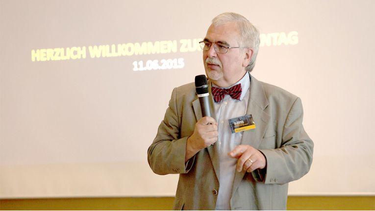 Dr. Friedrich Wilhelm Haug ist Ministerialrat im Bundesministerium für Wirtschaft und Energie.