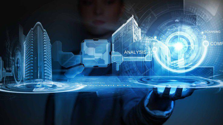 Neue technologische Möglichkeiten erlauben virtuelles Consulting.