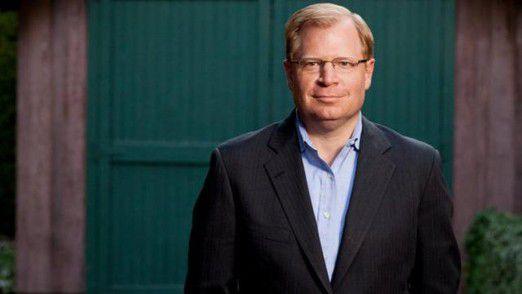 Für John Hinshaw, verantwortlich für Operations and Technology bei HP, beginnt die heiße Phase. Ab Anfang August sollen die beiden künftigen HP-Firmen intern bereits getrennt arbeiten.