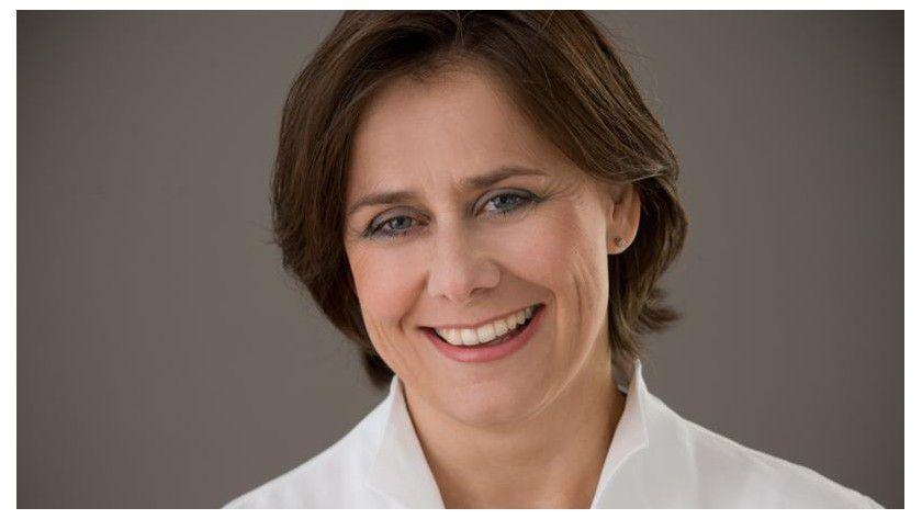 """Simone Wamsteker, Accenture: """"Bachelor-Absolventen haben bei uns sehr gute Berufsaussichten."""