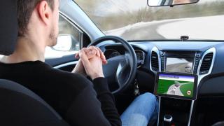 Datenschutz im Auto: Connected Car: Das Problem mit der Datensicherheit - Foto: RioPatuca / shutterstock.com