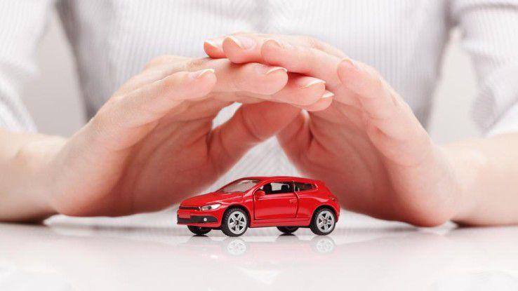 Der wirksame Schutz eines Connected Car umfasst zwei Komponenten: den Schutz persönlicher Daten und den Schutz vor Angriffen von außen.