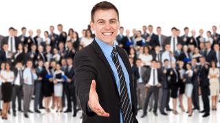 Spezialisten in der IT richtig führen: HR entdeckt das Digital-People-Management - Foto: ProStockStudio - shutterstock.com