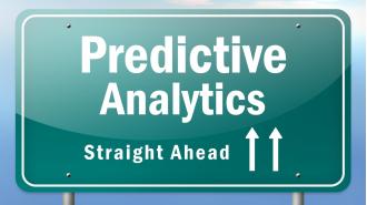 Großer Nachholbedarf im Bereich Predictive Analytics - Foto: Fotolia/Ben Chams
