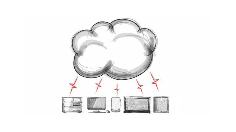 Der Untergang der ITK-Branche: Hardware kauft man bei Amazon und der Rest kommt aus der Cloud.