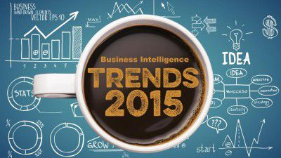 Business Intelligence: Top-Ten: Die BI-Trends 2015 - Foto: Patrick Brassat / shutterstock.com