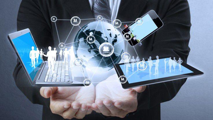 Projektverantwortliche müssen künftig nicht nur über IT-Fachkenntnisse verfügen, sondern auch digitale Konzepte entwickeln können.