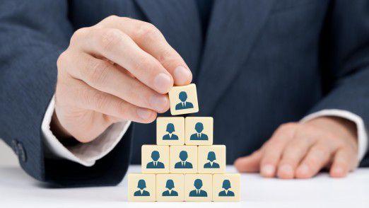 Spark-Spezialisten bekommen immer häufiger nicht nur viel Geld, sondern auch sofort eine Führungsposition angeboten.
