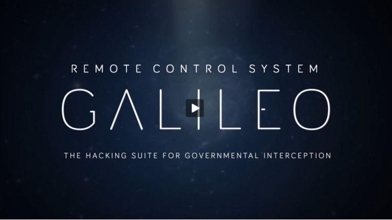 Für die Spionage-Software Galileo verwendete das Hacking Team auch Tojaner für iOS und Android