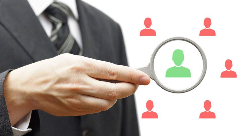 Der Rekrutierungsprozess muss stärker auf die Kandidaten ausgerichtet werden.