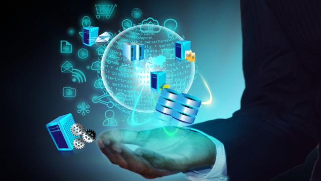 Komplexe Storage-Systeme machen Datenrettung kompliziert - Foto: TechnoVectors - shutterstock.com