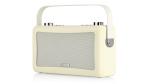Gadget des Tages: View Quest Hepburn - DAB-Radio im Retro-Gewand