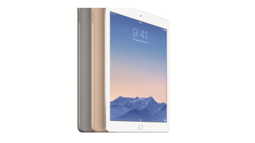 Apple iPad Air 2 128 GB WiFi + Cellular im Test