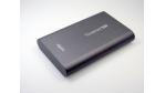 Externe SSD-Festplatte mit Thunderbolt-Anschluss: Elgato Thunderbolt SSD im Test