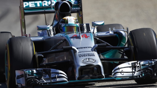 Besuch beim Formel-1-Weltmeister: Mercedes AMG Petronas fährt mit Big Data auf der Überholspur - Foto: Mercedes AMG Petronas