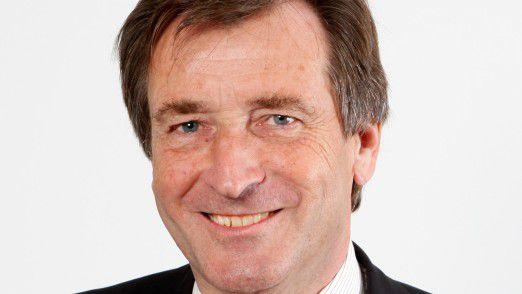 """Clemens Keil, Ex-CIO von Knorr-Bremse und jetzt im Ruhestand: """"Ärgerlich ist, wenn selbst gestandene Politiker bei der Bändigung der Spionage hilflos mit den Schultern zucken."""""""