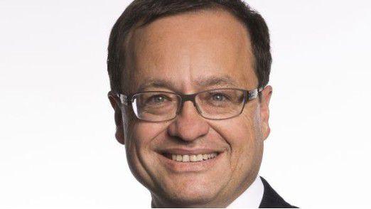 Christoph Wetzel geht als Vorstand spätestens im Mai 2015 zur Talanx Deutschland AG.