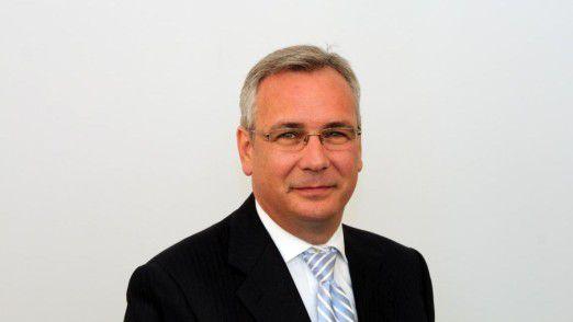 Dirk Fassott ist im WWK-Vorstand zukünftig auch für die IT zuständig.