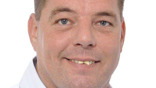 Stefan Seibel wird im April 2015 neuer CIO bei der L'tur Tourismus AG. Die Stelle wurde neu geschaffen.
