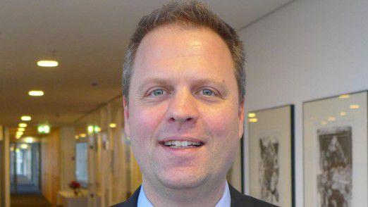 """""""Die Professionalität und Erfahrung unseres Partners sind wichtige Voraussetzungen, um zukünftig die IT-Infrastruktur zu vereinheitlichen und den regulatorischen Anforderungen vollumfänglich gerecht zu werden"""", sagt Stephan Tillack, Head of Group IT der Nord/LB."""