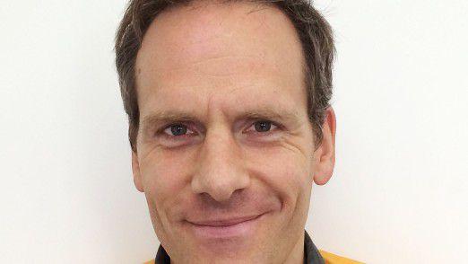 Andreas Schobert ist neues Vorstands-Mitglied für Technologie bei Hornbach.
