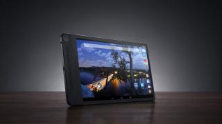 Asus, Dell, Lenovo, HP, Samsung, Toshiba: Neue Tablets, Notebooks, Displays und Smartphones - Foto: Dell