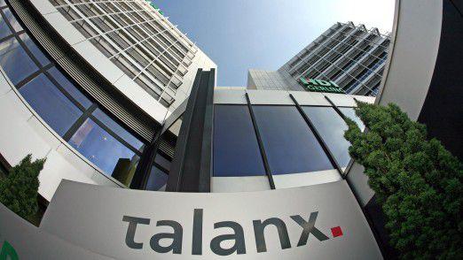IT-Investitionen unter anderem in SAP sind bei Talanx Teil eines Investitions-, Wachstums- und Effizienzsteigerungsprogramms für das Schadens- und Unfallgeschäft in Deutschland.