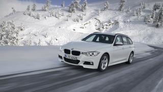 Das gehört jetzt in Ihren Dienstwagen: 20 Wintertipps fürs Auto - Foto: BMW Group