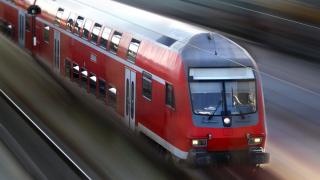 Analytics-System bei der Deutschen Bahn: Predictive Maintenance spart Geld - Foto: Thaut Images - Fotolia.com