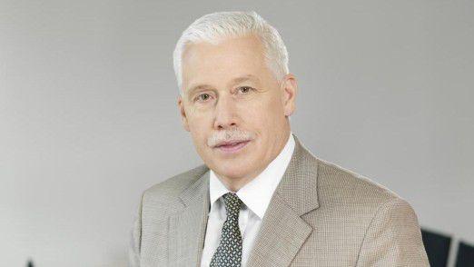 Michael Wilhelm ist neuer CIO des Landes und vertritt Sachsen auch im IT-Planungsrat.